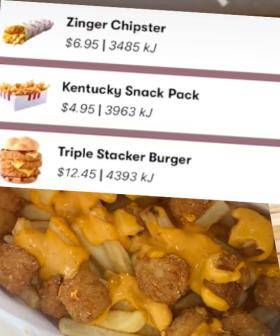 The Trick To Accessing KFC's Secret Menu Items
