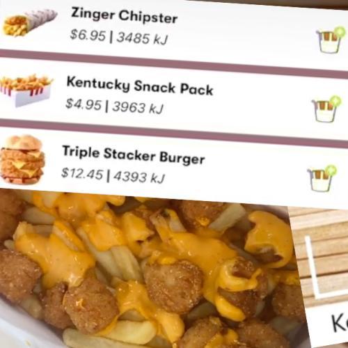 The Trick To Accessing KFC's Secret Menu Items