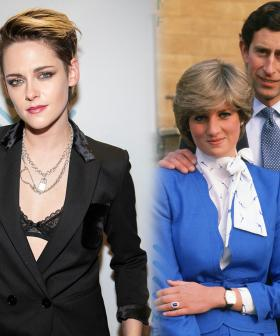 Kristen Stewart Will Star As Princess Diana In New Film About Her Split With Prince Charles