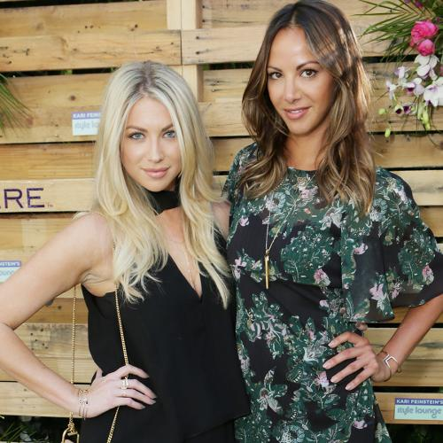 Stassi Schroeder And Kristen Doute Have Been Fired From Vanderpump Rules