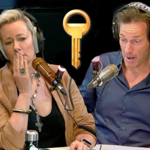 Jonesy & Amanda Recall Their Most EMBARRASSING 'Locked Out' Stories