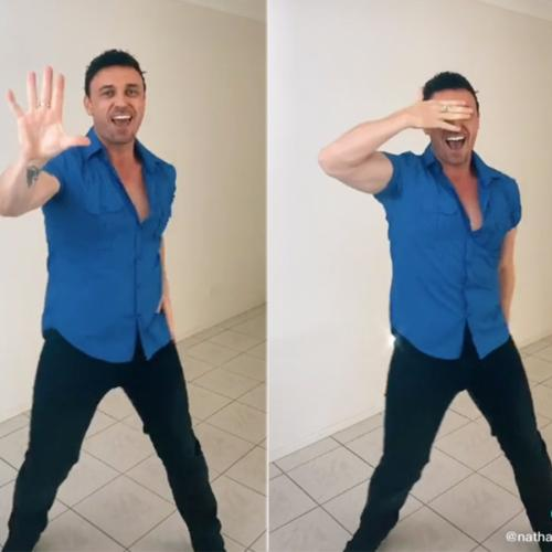Nathan Foley Is Recreating Iconic Hi-5 Dances On TikTok And When's The Reunion?!