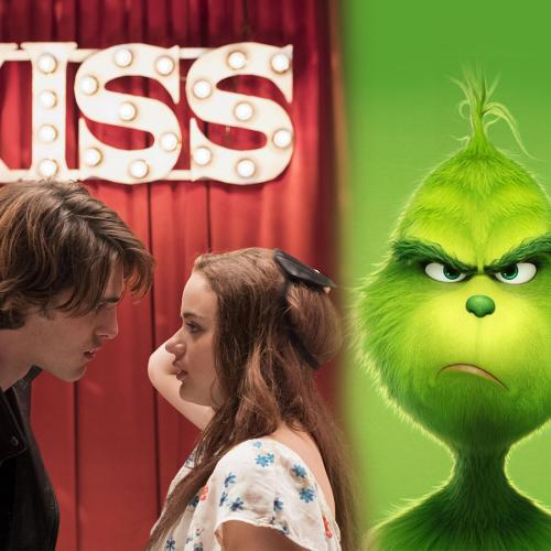 Everything Coming To Netflix In July Including The Kissing Booth 2 And The Grinch!