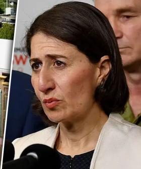 """The Outcome Will Be Positive"": Gladys Berejiklian On Moving The Powerhouse Museum"
