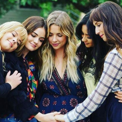 A 'Pretty Little Liars' Reboot Is In The Works