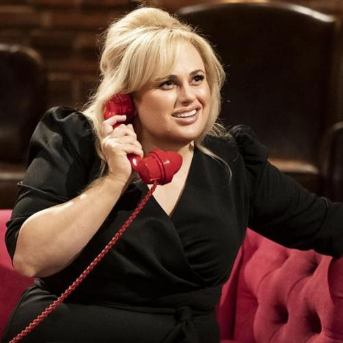 """Rebel Wilson Says """"Psychological Counselling"""" Was Required After New Comedy Show"""