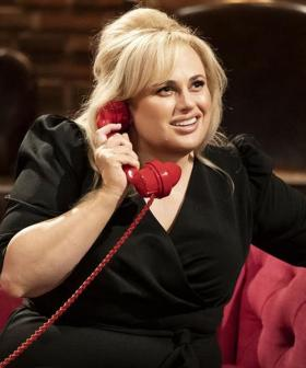 "Rebel Wilson Says ""Psychological Counselling"" Was Required After New Comedy Show"