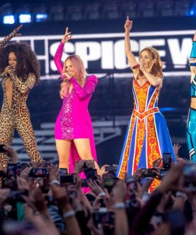 The Spice Girls Are Reportedly Planning To Tour Down Under In 2021
