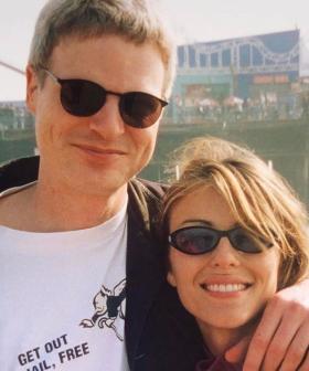 Hollywood Filmmaker, And Elizabeth Hurley's Ex-Partner, Steve Bing Dies At 55