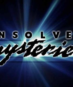 Netflix's 'Unsolved Mysteries' Reboot Looks Seriously Dark