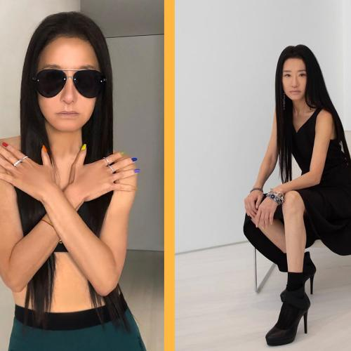 70-Year-Old Vera Wang Spills The Secrets To Her Youthful Appearance