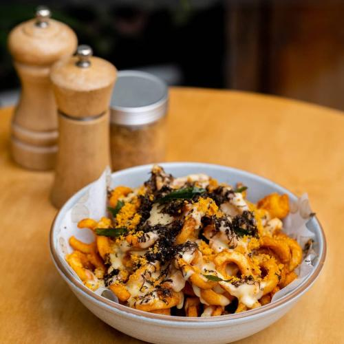 Have You Checked Out This Sydney Cafe's Annual Truffle Menu Yet?
