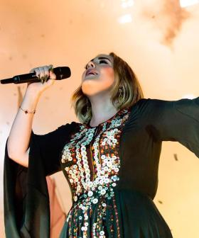 Adele Is Working With Whitney Houston's Producer For Her Upcoming Album