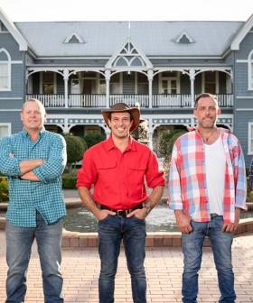 Viewers Are Riled Up Over Lack Of Diversity In 'Farmer Wants A Wife' Contenders