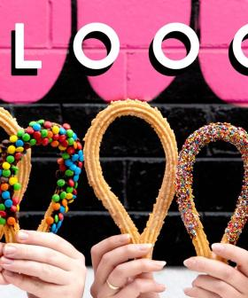 San Churro Has Free Delivery This Week All Over Australia