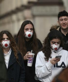 English Study Suggests Oxford Coronavirus Vaccine Is 'Safe'