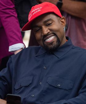 Kanye West Has Reportedly Dropped Out of the US 2020 Presidential Election