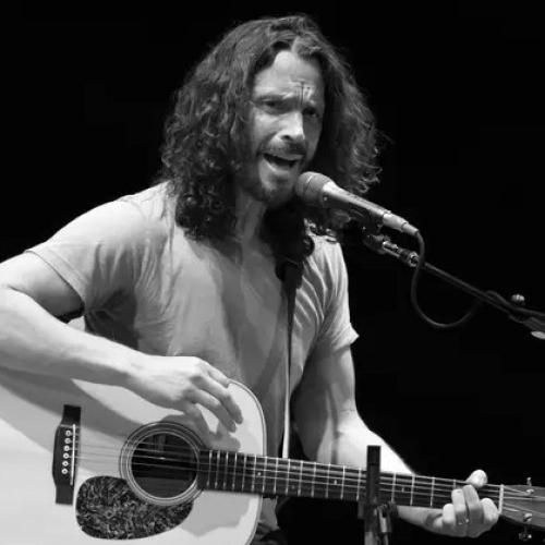 Listen To Chris Cornell's Newly-Released Cover Of Guns N' Roses' 'Patience'