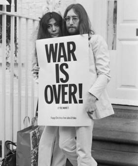 Yoko Ono's Health Reportedly Deteriorating
