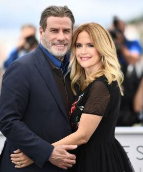 Vegemite Among Kelly Preston's Great Loves