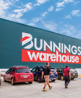 Bunnings Respond To Video Of Woman Arguing Over Wearing A Face Mask In Melbourne Store