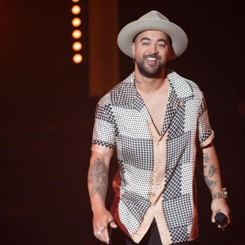 Chris Sebastian Wins 'The Voice' 2020