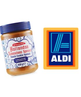 Eat All The Dutch Snacks You Can Eat Because Of ALDI Special Buys
