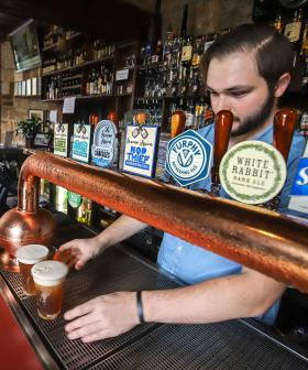 Three NSW Pubs Shut Following Discovery Of 13 New COVID-19 Cases