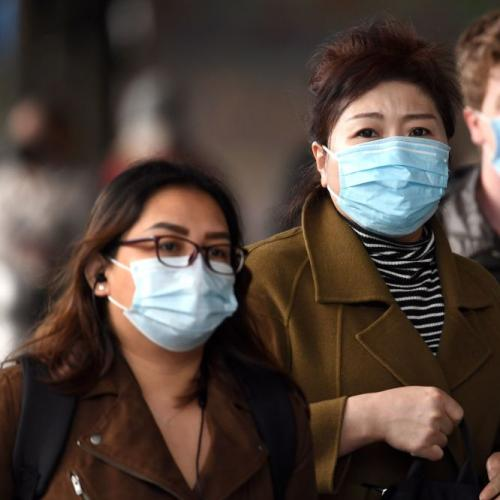 """Aussies Should Absolutely Consider Masks"": Deputy Chief Medical Officer Michael Kidd"