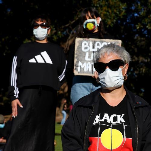 Why Is Sydney's Black Lives Matter Protest Still Happening?