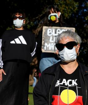 Why Is Sydney's Black Lives Matter Protest Still Happening?