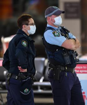 Two Passengers On Melbourne-Sydney Flight Are Missing After Walking Free Without Virus Screening