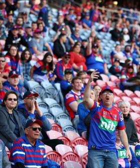 No New Restrictions In Place For NRL Crowds In NSW