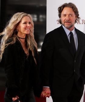 Danielle Spencer Addresses Rumours She Was Quarantining With Ex-Husband Russell Crowe