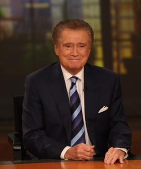 US TV Host Regis Philbin Dies At 88