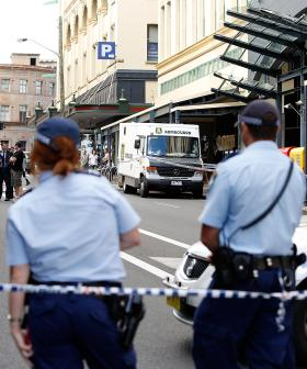 New Data Reveals Sydney's Crime Hotspots And The Results Will Surprise You!