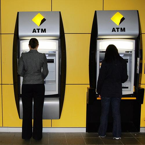 Commonwealth Bank Goes Down With Customers Unable To Make Payments And Use Services