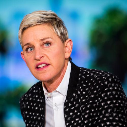 Ellen DeGeneres Apologises To Staff For Alleged Workplace Bullying