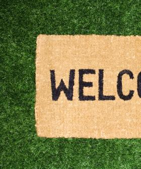 Queensland Puts Out Welcome Mat But Not For Victoria