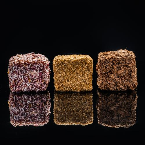 Koko Black x Tokyo Lamington Are Creating Three Lamington Masterpieces For World Chocolate Day
