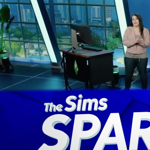 The Sims Is Getting Its Own Reality TV Show