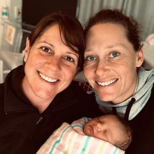 Samantha Stosur Becomes A Mother To Baby Girl