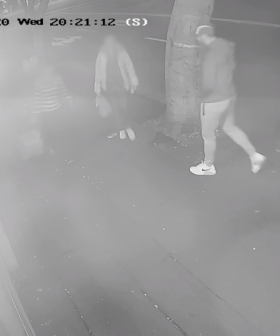 Police Appeal After Mother And Daughter Assaulted By Man In Pyrmont