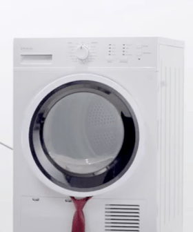 Aldi Is About To Start Slinging $599 Heat Pump Dryers