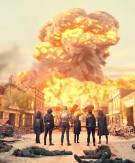 WATCH: The Umbrella Academy Season 2 Trailer Has Dropped!