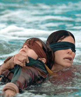 Netflix's Film 'Bird Box' Is Getting A Sequel