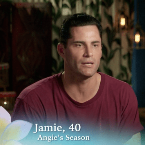 Are We Going To Talk About How Insane Jamie From 'Bachelor In Paradise' Was Last Night?