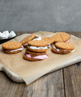 Arnott's Has Just Released The Perfect Granita S'Mores Recipe