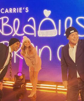 'Beanies For Brain Cancer' Foundation Raises Over $3.5 Million In An Hour
