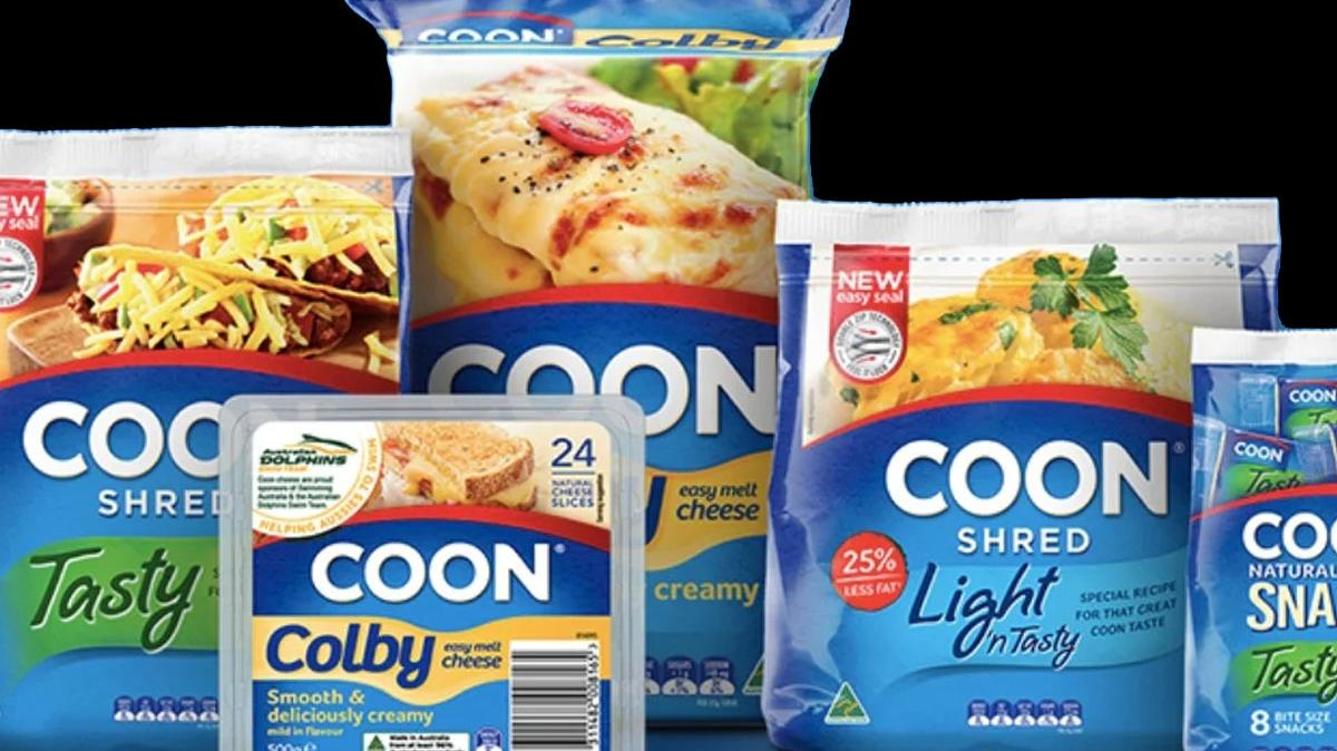 Coon Cheese To Be Renamed Amid Claims Of Racism